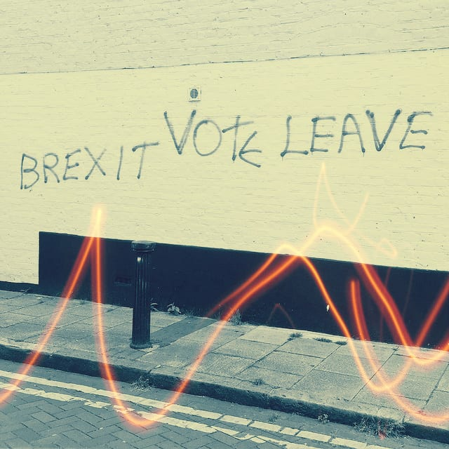 Video: British Youth React to 'Brexit'