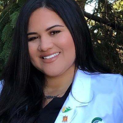 Aldana Garcia Photo