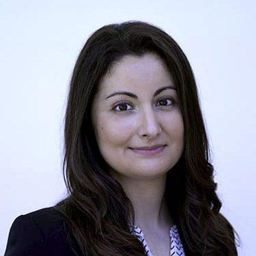 Dalia Larios
